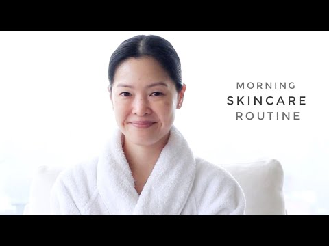 Cold Weather-Proof Your Skin | Morning Skincare Routine