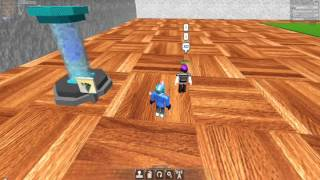 The ROBLOX Trolling Club - Season 1 - Episode 7 - GO IN THE TELE FOR FREE ROBUX!