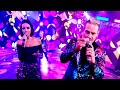 """#CANTANDO2020 Rodrigo Tapari, sin Rocío Quiroz, cantó con su coach """"Fuiste"""""""