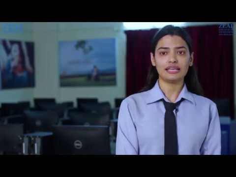 Zeal Student Testimony (Zeal IBM Center of Excellence)