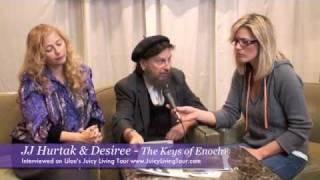 JJ Hurtak & Desiree - The Keys of Enoch