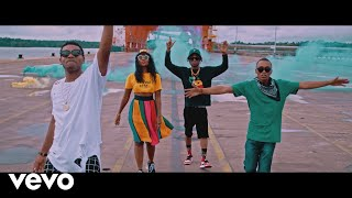 ChocQuibTown - Somos los Prietos (Official Video) ft. Alexis Play