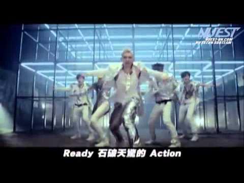 [Vietsub] Warner Music Taiwan Smash Hits - Action [NUEST-VN.COM]