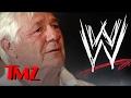 WWE Legend Pat Patterson -- I'm Gay | TMZ