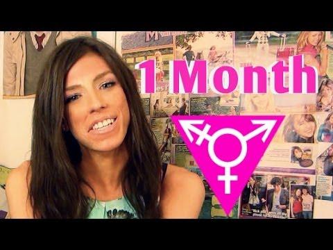 Hrt hormones for transsexuals