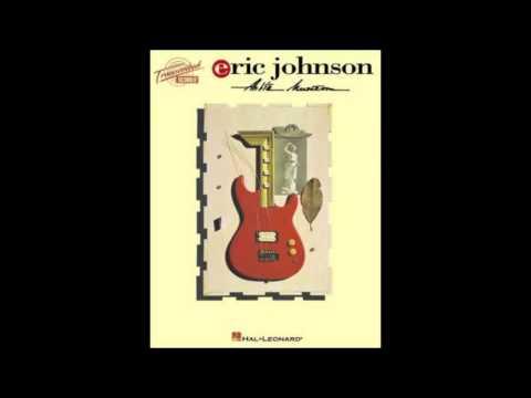 Eric Johnson Ah Via Musicom - Cliffs Of Dover Live