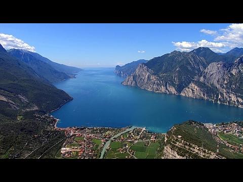 Alpok Trilogia 2011. 2.rész. Garda-tó (Italia) HD 1080p.
