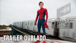 Homem-Aranha: De Volta ao Lar | Trailer Dublado | 6 de julho nos cinemas
