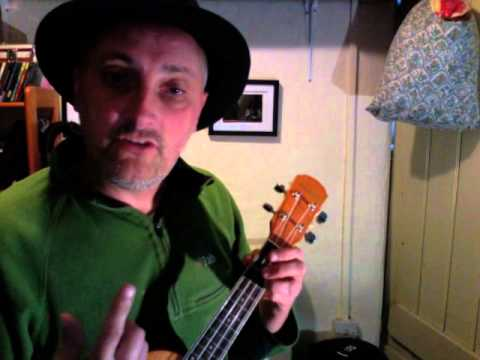 How to play the Ukulele 2 - Save The Last Dance For Me - YouTube
