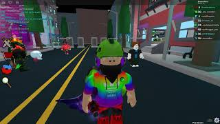 Roblox Assassin GETTING FREE SHARKTOOTH! SUBSCRIBE TO CARGUY811