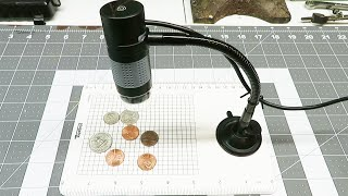 Digital Microscope USB plugabl…