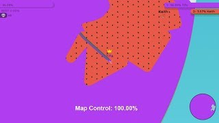 Download Paper.io 2 Map Control: 100.00% Mp3 and Videos