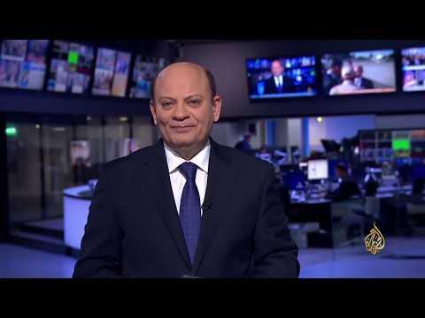 موجز الأخبار- العاشرة مساءً 11/12/2017  - نشر قبل 42 دقيقة