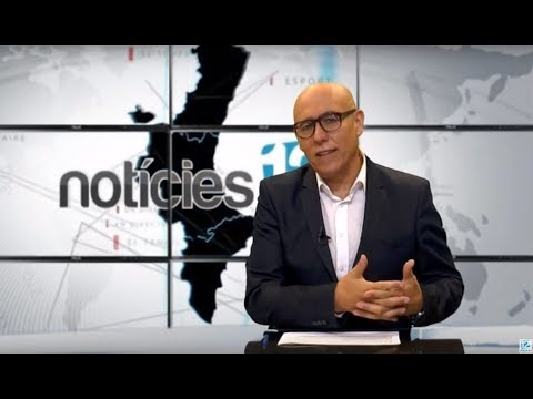 Noticias12 - 27 de julio de 2018