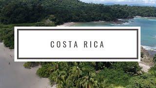 Travel to Costa Rica Music Video