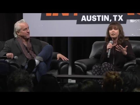 SXSW Interview: Pat Benatar & Neil Giraldo | SXSW Music 2016
