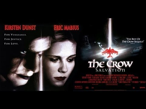 The Crow: Salvation (2000) Movie Review by JWU