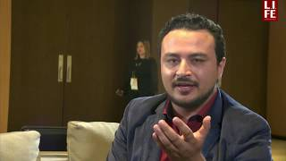 Entrevista Amikam Yalovetzky - Training Day (GUA)