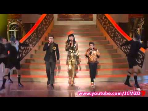 The Top 3 - Grand Final - The X Factor Australia 2013 | Jai Waetford, Taylor Henderson, Dami Im