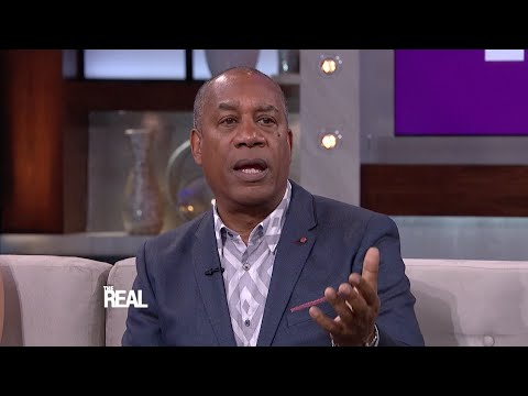 Joe Morton Talks Diversity in Hollywood