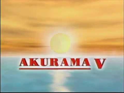 Akurama V Logo