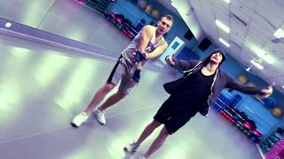 Артур Пирожков - Зацепила - танец (A'plot, Vova & KetON)