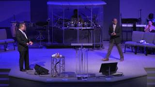 2017 04 05- WED PM - Testimonies of Healing