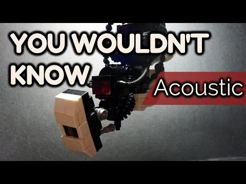 You Wouldn't Know (Third Portal Song) Acoustic Version