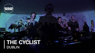 The Cyclist Boiler Room x Generator Dublin DJ Set