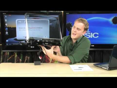 Welp Ion PROFILE LP USB Platenspeler - YouTube VE-48
