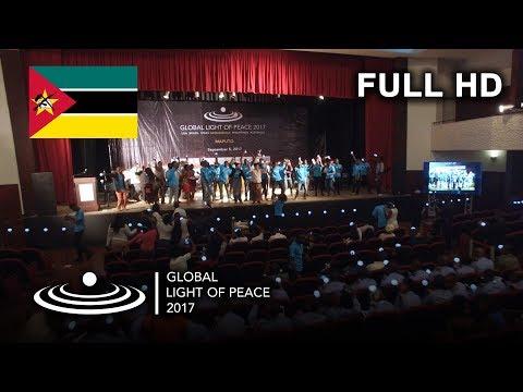 GLOP 2017 MOZAMBIQUE LIVE
