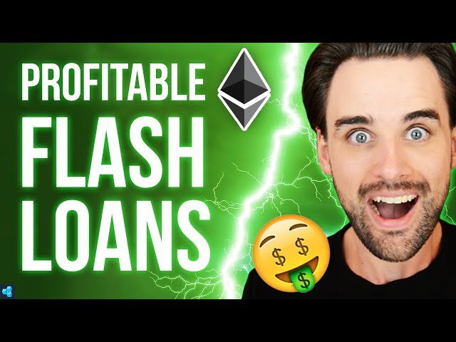 5 Tips for PROFITABLE Flash Loans