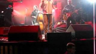 ROBERT PLANT -  Colours of Ostrava 2006 ( Win My Train Fare Home (If I Ever Get Lucky)