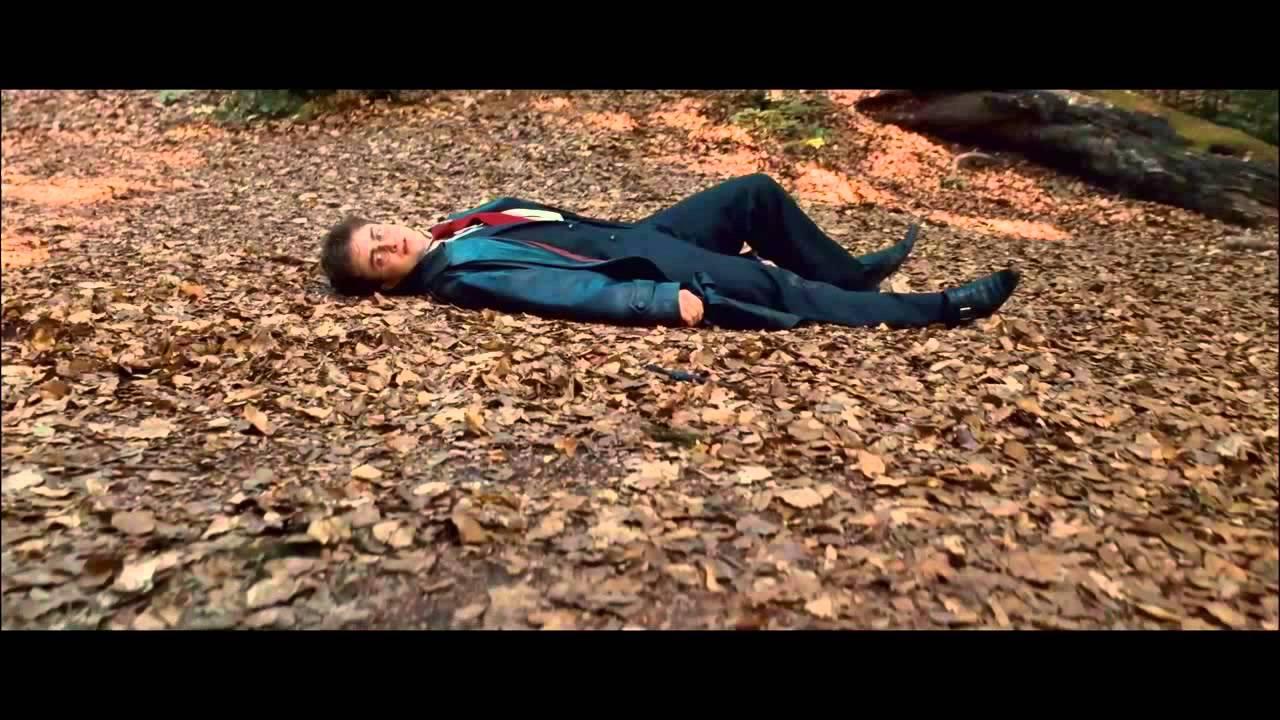 Трейлер Гарри Поттер и дары смерти (1 часть) (2010) - YouTube