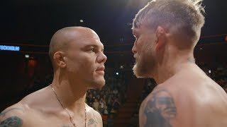 UFC Stockholm: Weigh-In Highlight