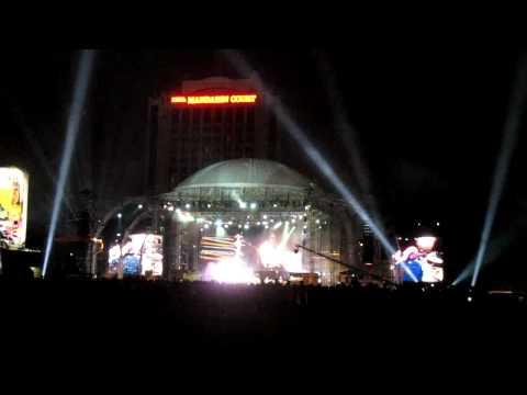 Suara Kami - Stadium Merdeka Stage