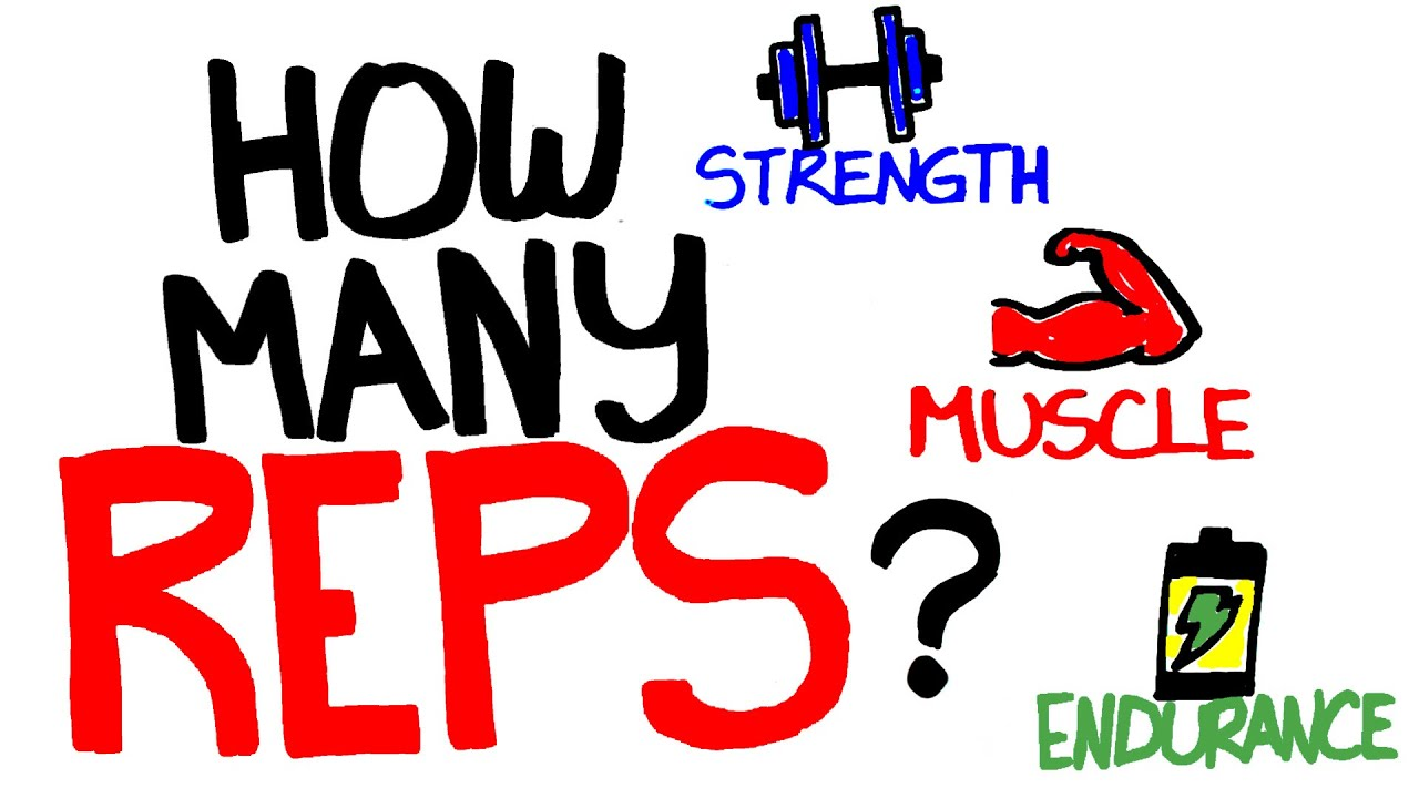 How Many Total Sets To Build Muscle
