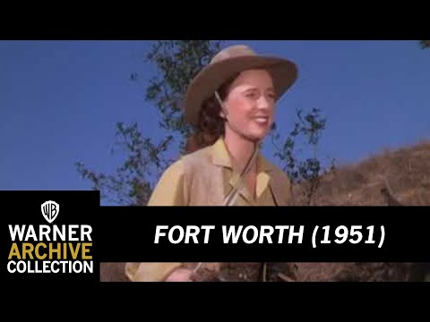 Fort Worth - Open