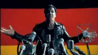 Rammstein - Pussy (Official Music Video)