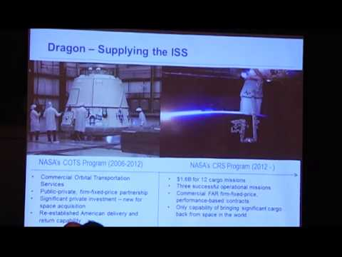 "SPACE 2014, ""Current Launch Vehicle Update"""