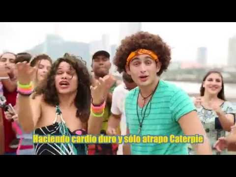 Carlos Vives Shakira   La Bicicleta PARODIA @deobaldia