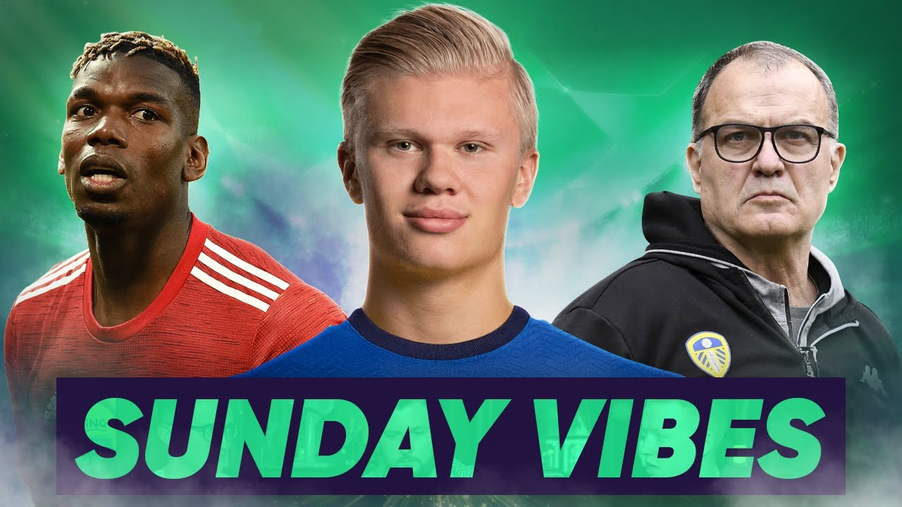 ONE CHANGE YOUR CLUB NEEDS TO MAKE THIS SUMMER!   #SundayVibes