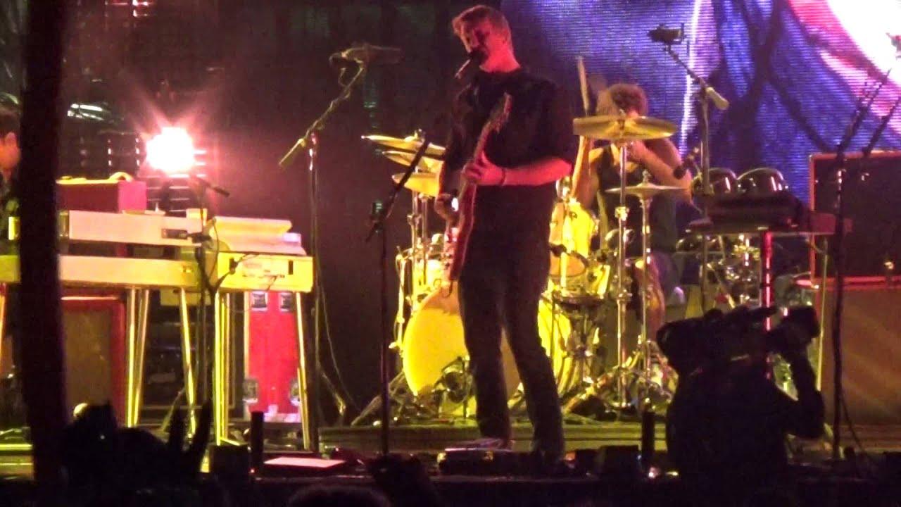 Queens of the Stone Age - No One Knows - Coachella 2014 4-12-14