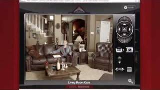 Get remote home security camera access, & control with eSecure Video.