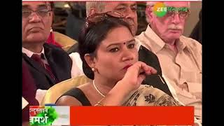 हिन्दुस्तान विमर्श: मोदी सरकार ने किसानों के प्रति अपनी प्रतिबद्धता को दोहराया- Dr. Jitendra Singh