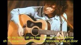 Tim Buckley - Song to the Siren subtitulos en español