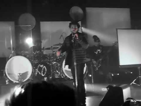 The Weeknd - The Birds Pt.1 with Interlude (Live in Toronto)