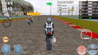 Moto Gp 2018 - Racing Championship - Free Motorcycle Game