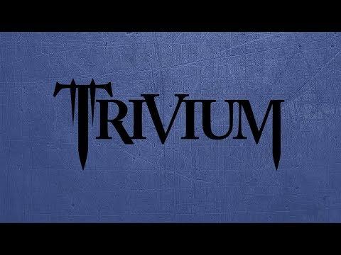 Trivium Download Festival 2019 Interview