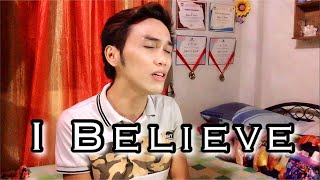 I believe (fantasia barrino) - jay ...